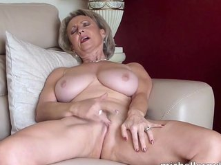 Mature blonde wife tube